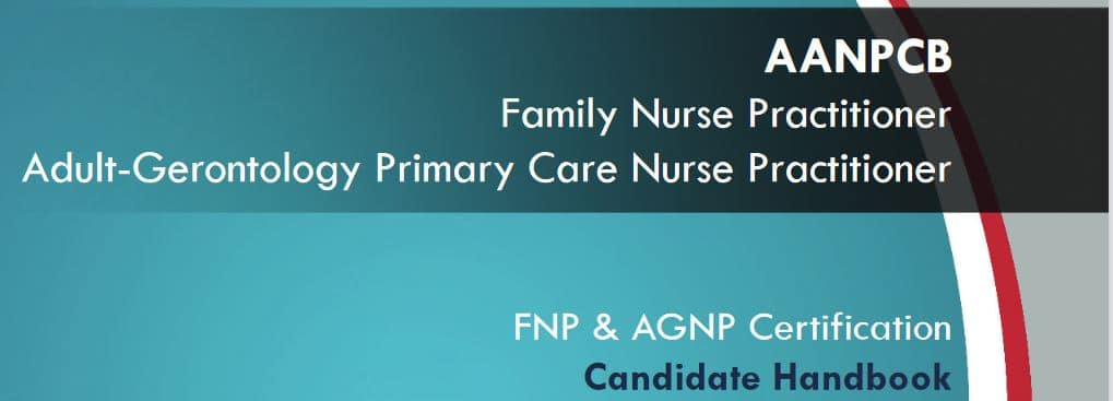 How to apply for medical board certification for Nurse practitioners.