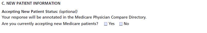 CMS-855I - How to become medicare provider